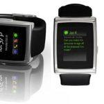 Allerta inPulse BlackBerry Smart Watch 2
