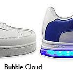 Jezign Illuminating Sneakers 1
