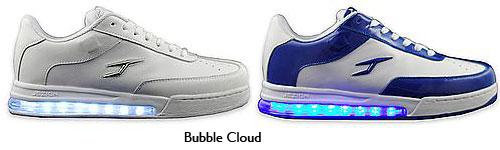 Jezign Illuminating Sneakers 10