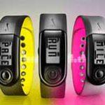 Nike+ SportBand 17