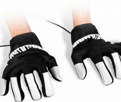 Iwoot Piano Hand Gloves 2