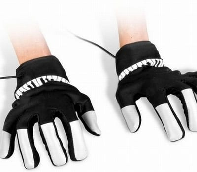 Iwoot Piano Hand Gloves 3
