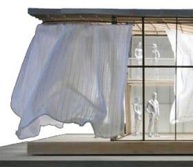 Solar Powered Curtains 6