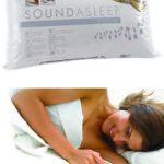 Sound Asleep Speaker Pillow 1