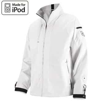 Xara iPlay iPod Warmup Jacket 10