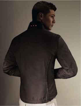 Zegna Freeway LED Jacket 10