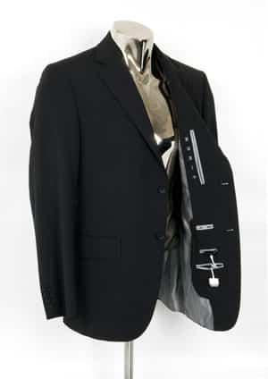 Celio Club Suit with iPod Controls 2