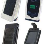 Mobilefun Solar iPhone Case 1