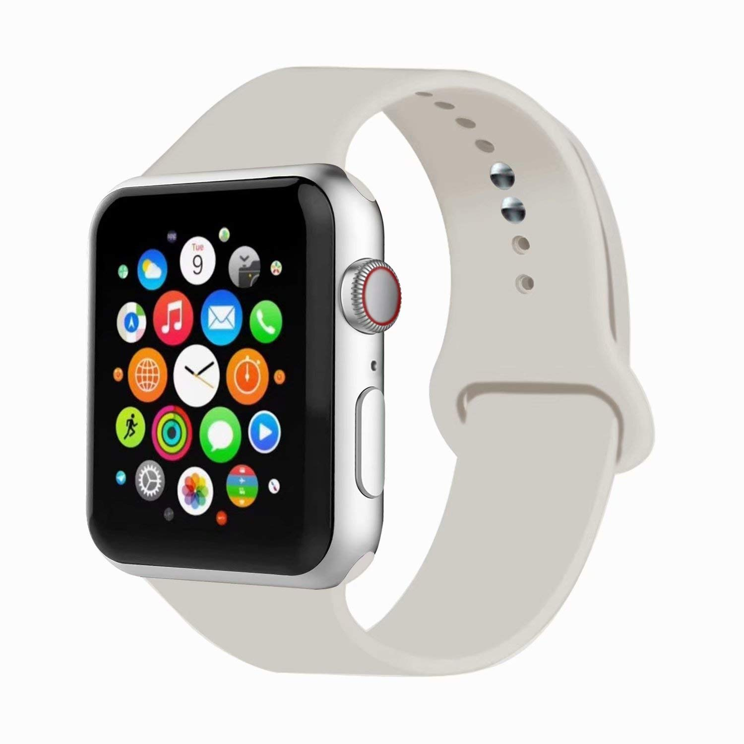 Apple Watch Series 5 (44mm) 6