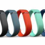Fitbit Flex Monitoring Bracelet 4