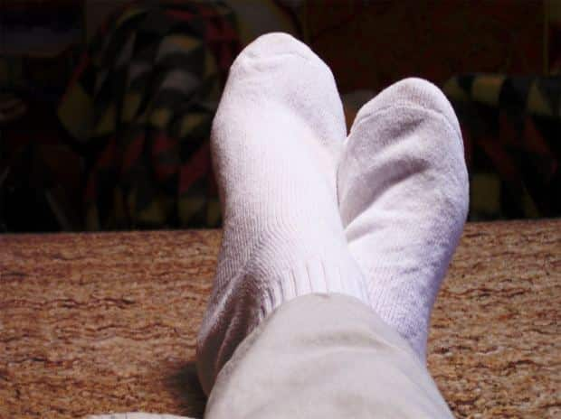 Smart Socks Coming to A Foot Near You 3