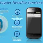 Huggies TweetPee Device Lets Parents Know When its Time to Change the Diapers 2