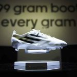 Adidas adizero Soccer Boot is Light and Filled With Tech 3