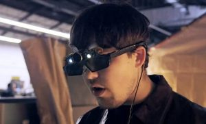 Cast AR Augmented Reality Glasses Turns Anywhere into a Video Game 17
