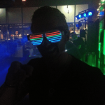 DropShades are Audio Sensitive Glasses That Let You Party Harder 1
