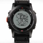 Garmin Fenix Smart Watch Makes Traversing the Outdoors a Breeze 6