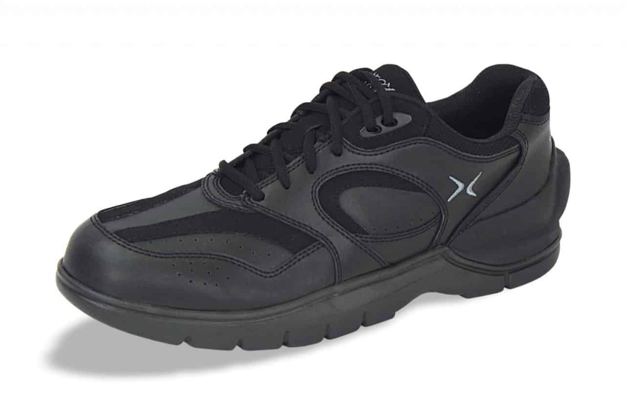 GPS Shoes for Alzheimer's Patients 9