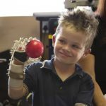 MakerBot Helps Create RoboHand Device to Help Disabled Individuals 1