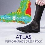 ATLAS Socks
