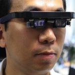 Atheer's 3D Interface 1