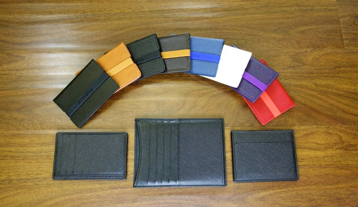 Ainste Wallets Are Built to Protect Against RFID Technology 8