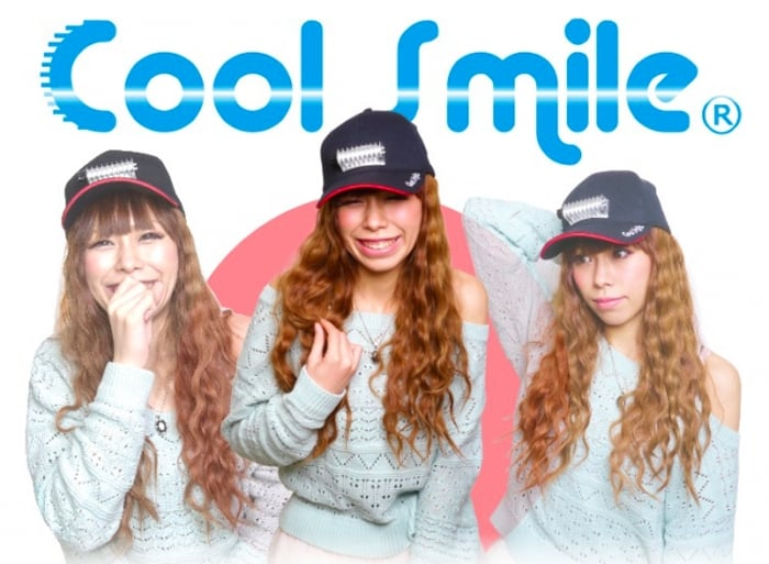 Cool Smile Cooling Cap Helps You Stave Off the Summer Heat 2