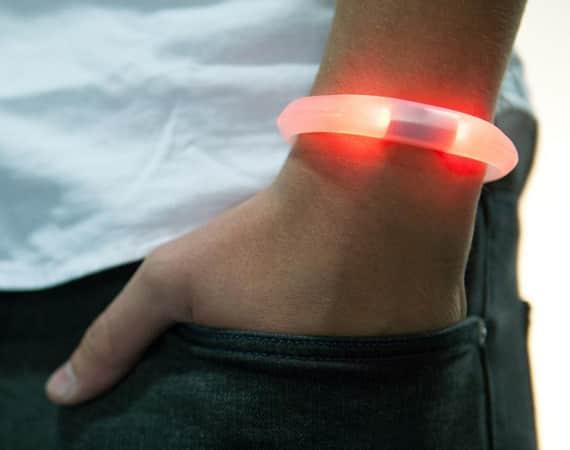 Embrace+ Notifications Bracelet 11