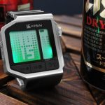 Tokyoflash Kisai Intoxicated Watch Can Tell if You've Been Drinking 1