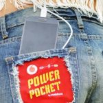 Vodafone Power Pocket - Harvesting Energy From Body Heat 2