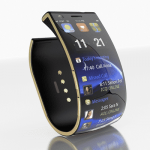 The Emopulse Smile Smartwatch 2