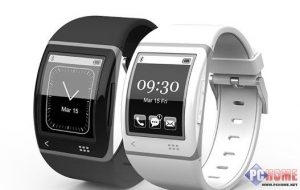 Kreyos Meteor: The Voice and Gesture Controlled Smartwatch 11