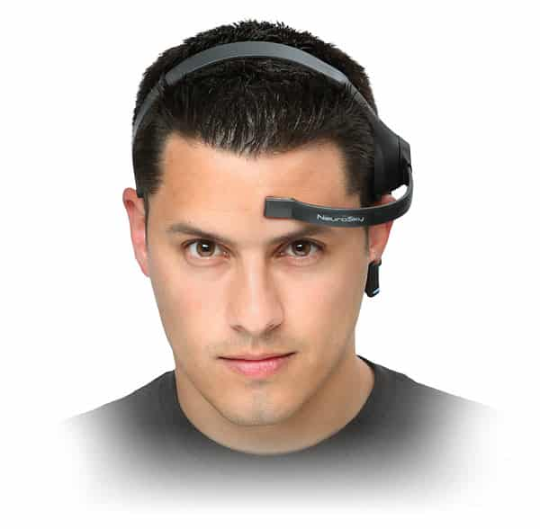 MindWave Mobile: The Headset that Reads Your Brainwaves 8