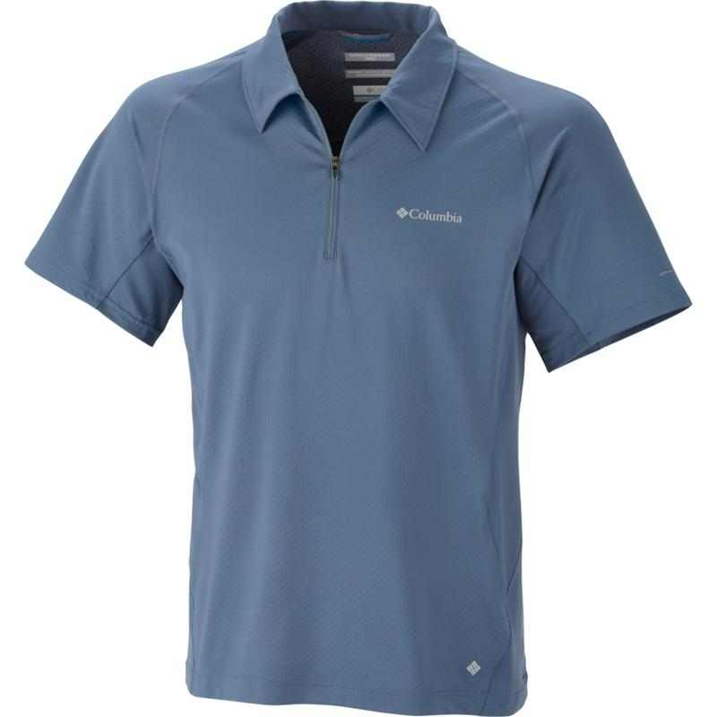Beat the Heat with the Men's Freeze Degree T-shirt 11