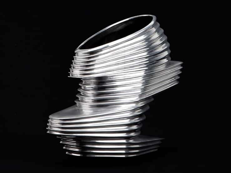 NOVA Shoe is the Most Futuristic Footwear You've Ever Seen 4
