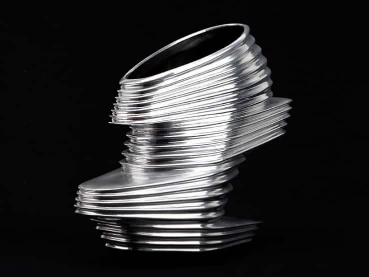 NOVA Shoe is the Most Futuristic Footwear You've Ever Seen 4