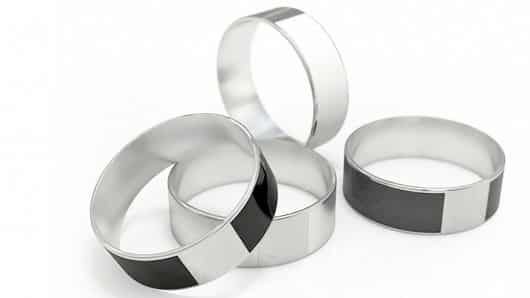 Simplify Your Life With the NFC Ring 3