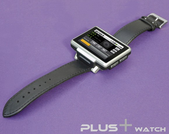 The Orsto Plus+ SmartWatch - The First Truly Smart Watch 10