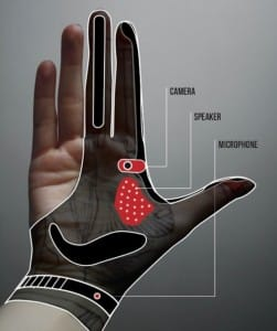 Hand-Tech Camera Glove Shows Off the Future of Wearable Tech 13
