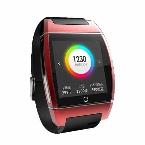 inWatch One With GSM And Android Launches 10