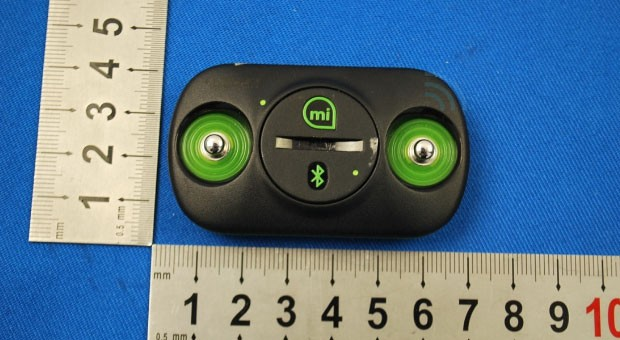 Adidas miCoach X_Cell Performance Monitor Hits FCC and Prepares For Release 10