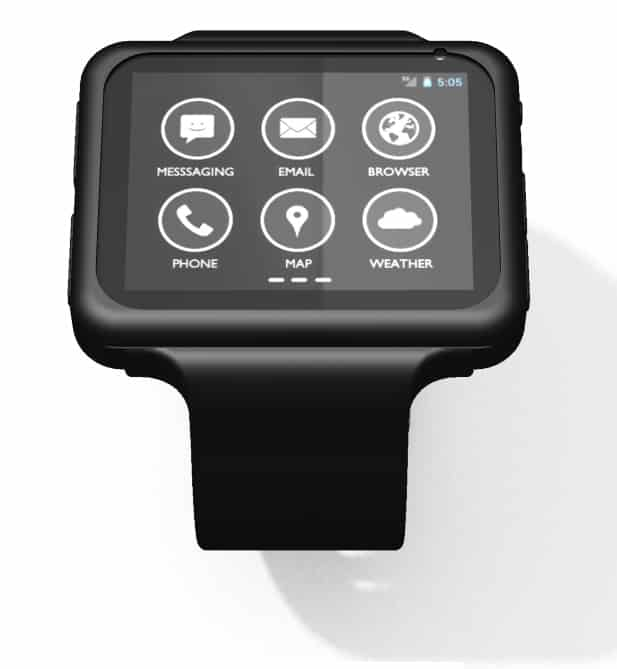 Neptune Pine - Leading the Way In SmartWatch Technology 11