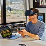 Oculus Rift Launches Gaming Platform for VR Games 3