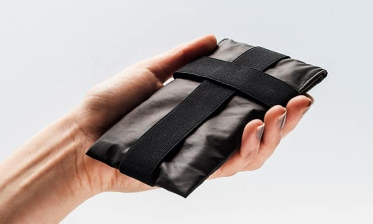 Off Pocket Security Pouch Blocks Any and All Mobile Signals 2