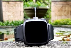 The Omate TrueSmart Smartwatch - Not the MOST Stylish, But Certainly Powerful 14
