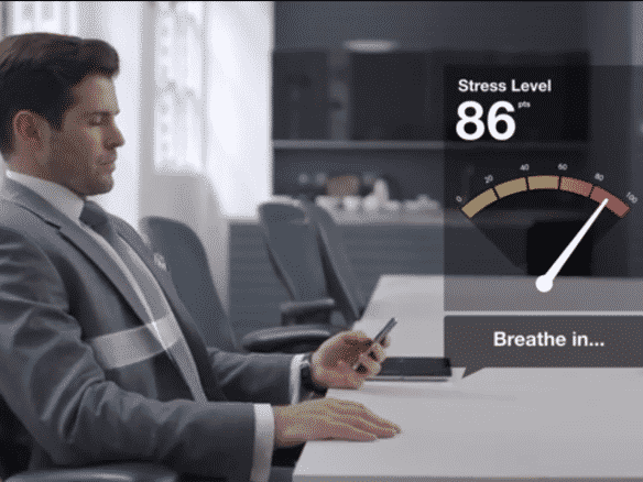 A New Kind of Fitness Monitor - The Smart Shirt 10