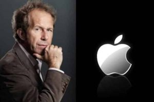 Paul Deneve From Yves Saint Laurent - Was He Hired By Apple to Work on Wearables? 14