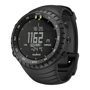 The Suunto Core - A Sports Watch With Core Features 10