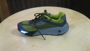 """Vibram """"Smart Shoe"""" Concept 15"""