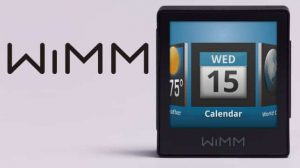 Google Buys Wimm - Google Watch On The Way? 11