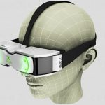 Microsoft Files Patent for Augmented Reality Glasses to be Used With Xbox One 2